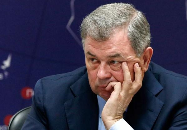 Губернатор Артамонов извинился перед калужанами за безобразия