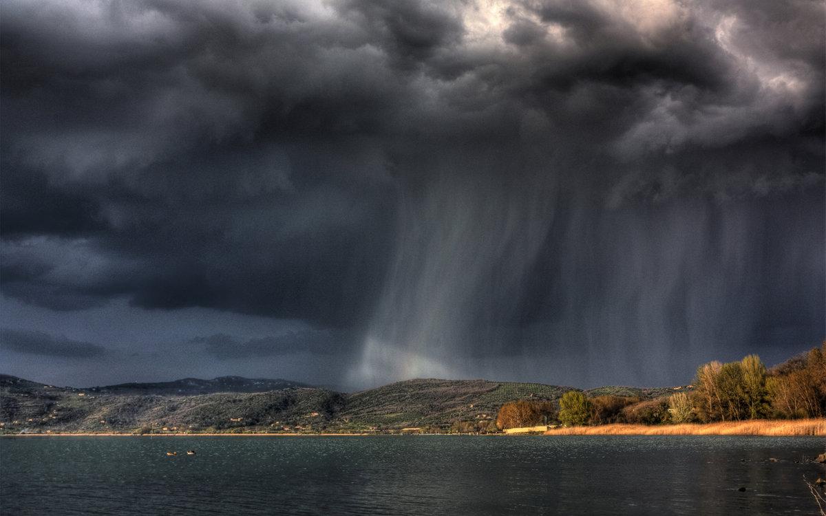 Открытки, картинки с плохой погодой
